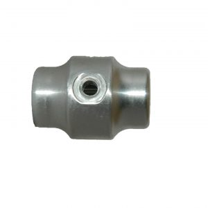 DryMist Aluminium Fitting 10mm