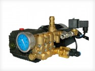 1 L/Min High Pressure Pump Kit