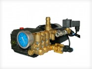 2 L/Min High Pressure Pump Kit